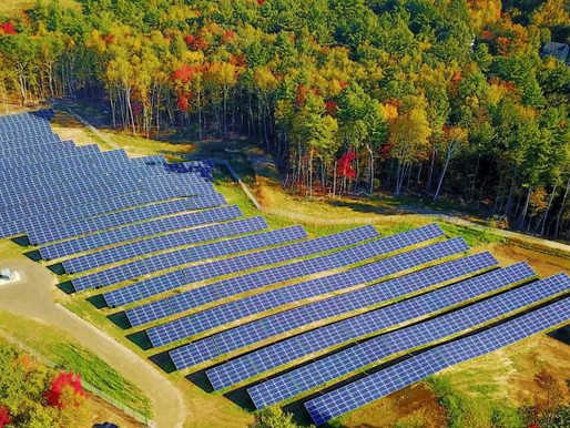 Nautilus Solar Energy Closes Debt Financing With National Bank of Canada and Royal Bank of Canada