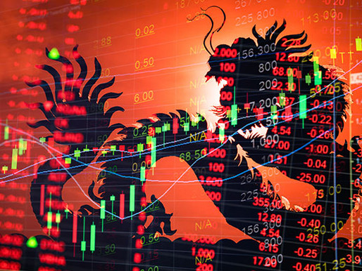 Is Now the Time for China A-shares?
