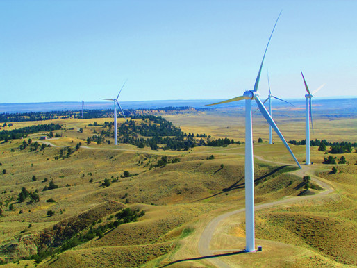 Potentia Renewables Expands Its Renewable Energy Portfolio By Acquiring Its First Operating Wind Far