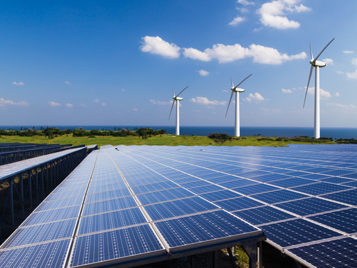 Potentia Announces the Acquisition of a 67 MW Portfolio of Solar and Wind Projects