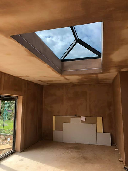 Recently plastered room in Bedford.jpg
