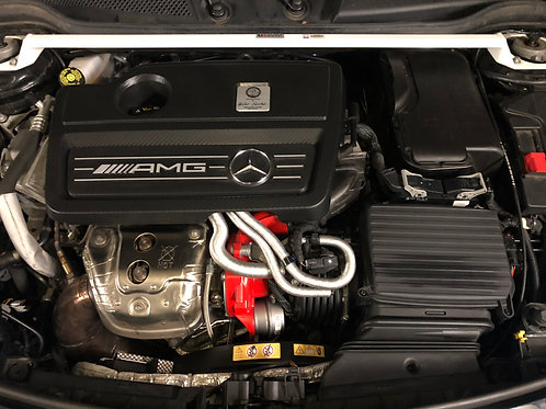 Mercedes 45 AMG TP-GTX Turbo Charger
