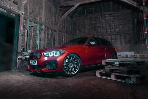 BMW 140i / 240i / 340 / 440i Power Module