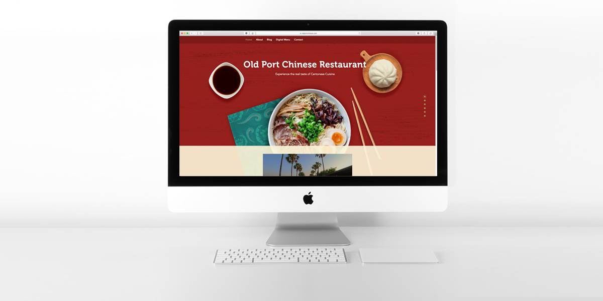 oldportchinese