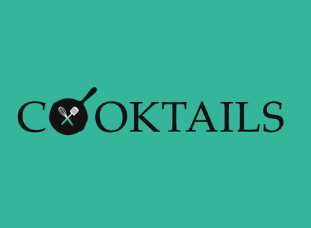 The Cooktails Recipe
