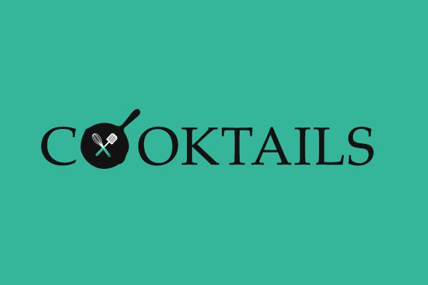 cooktails logo for Maria Pachipi