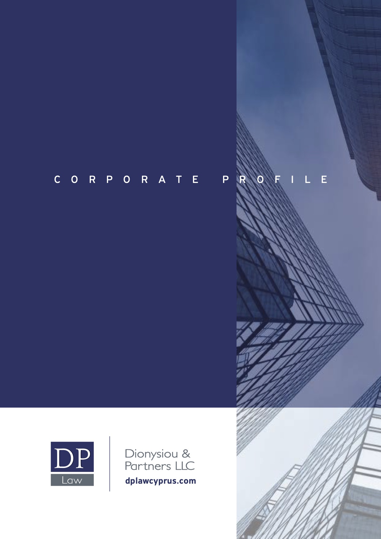 Dionysiou Partners Corporate Brochure
