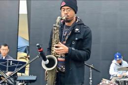 Jazz Safari