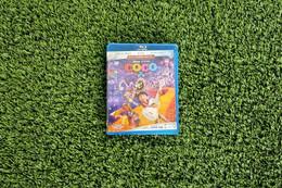 Outdoor Movie Night | Coco