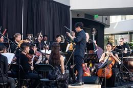 Timeless Memoir Orchestra Concert
