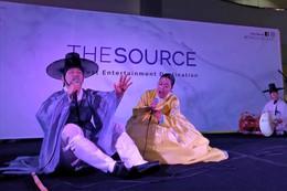 The Masterpiece of Korean Storytelling
