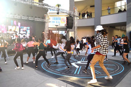 One Shot by World of Dance at The Source