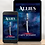 Thumbnail: Allies - Wanderers' War: Book 2 - EPUB eBook