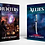 Thumbnail: Book 1 & 2 Wanderers' War BUNDLE -  Paperback