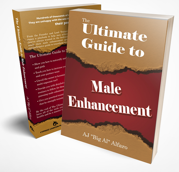 Ultimate Guide to Male Enhancement Two B