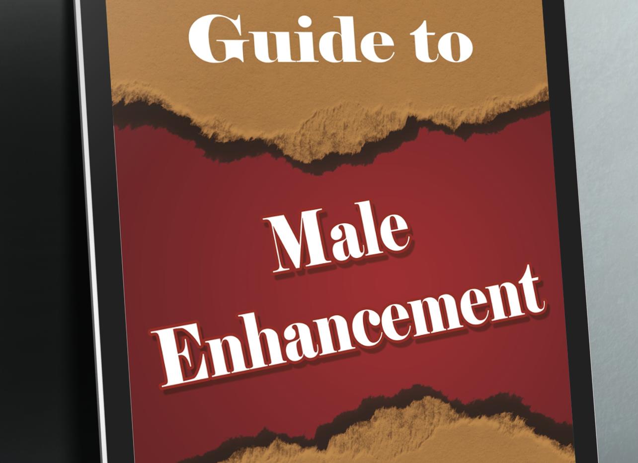 ereader ultimate male enhancement guide.
