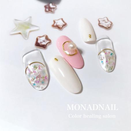 ♥June Monthly design