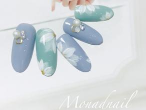 ♥April Monthly design