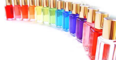 カラーボトル | カラーセラピー
