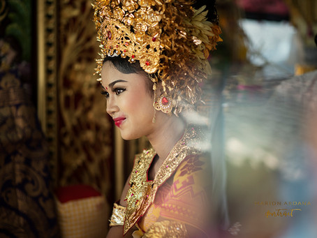 Down The Rabbit Hole- Life, Death, Ritual and Ceremony in Bali