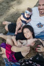 Family Lifestyle Photoshoot Bali