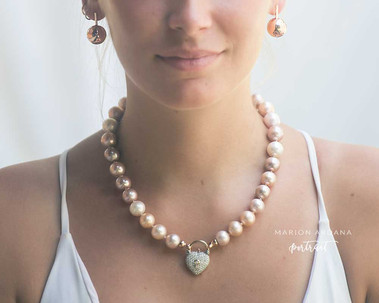 A commercial photoshoot in Bali for Leske's jewellers with Bali based photographer Marion Ardana Portrait