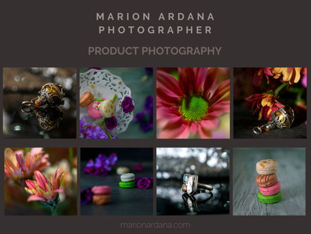 Product Photography in Bali!