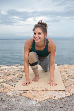 Yoga Branding
