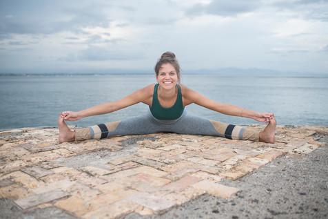 Yoga Photographer Bali