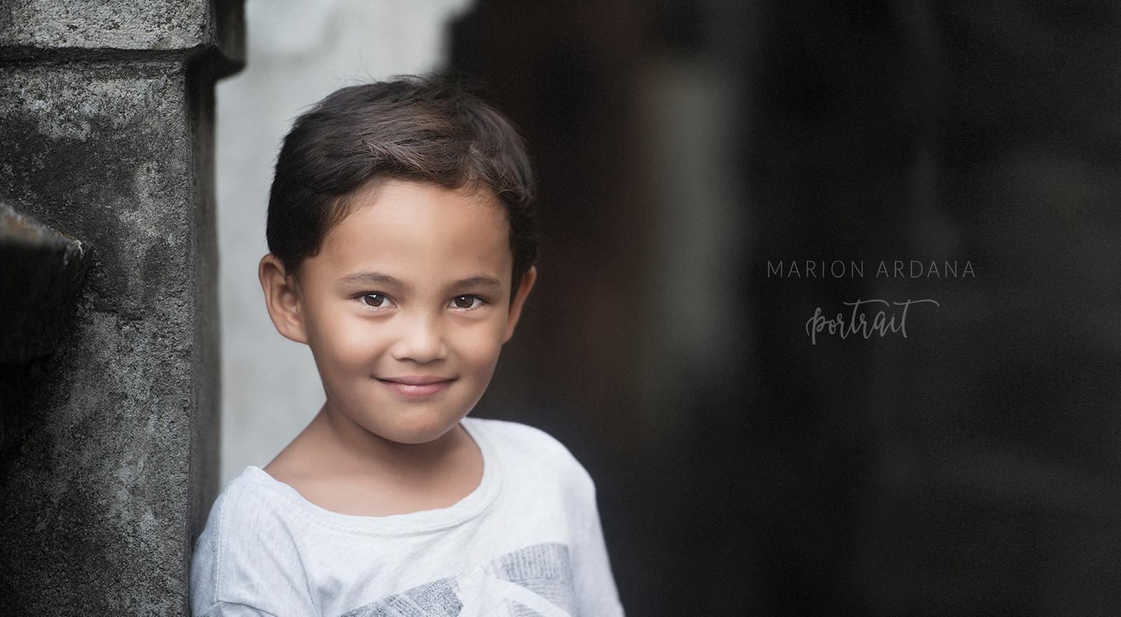 Family Photographer Bali