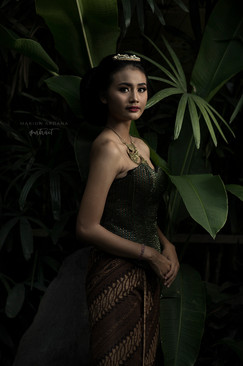Fashion Photoshoot Bali