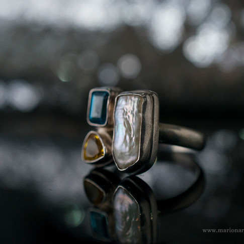 Jewellery photography in Bali