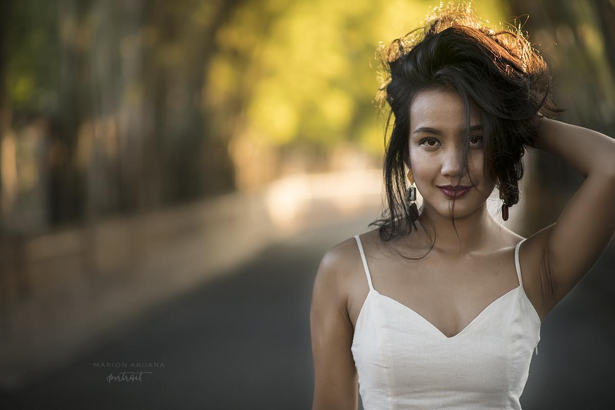 Photographer Bali