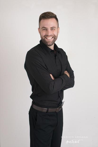 Personal Branding_headshots