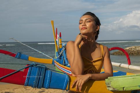 Photoshoot in Bali