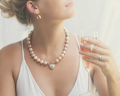 CommerciaL Jewellery Photoshoot
