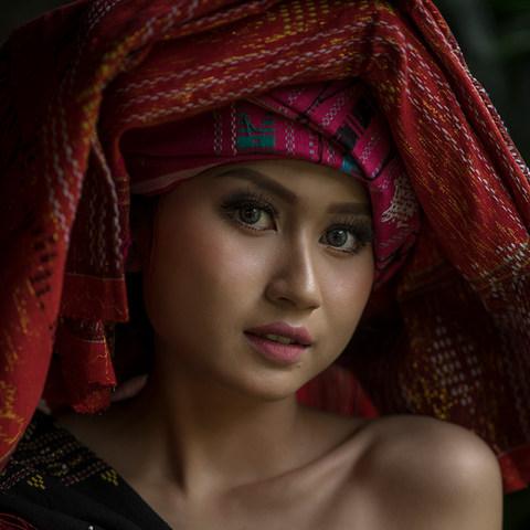 Concept Photoshoot Bali
