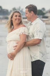 Couples Maternity Photoshoot Bali