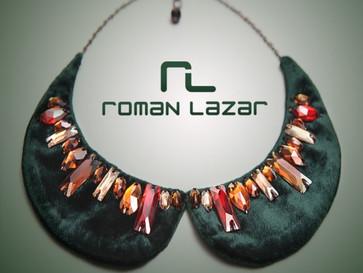 Роман Лазар представит на MBKFD инсталляцию «Nature Laboratory»