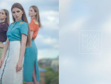MAKI Promo collection