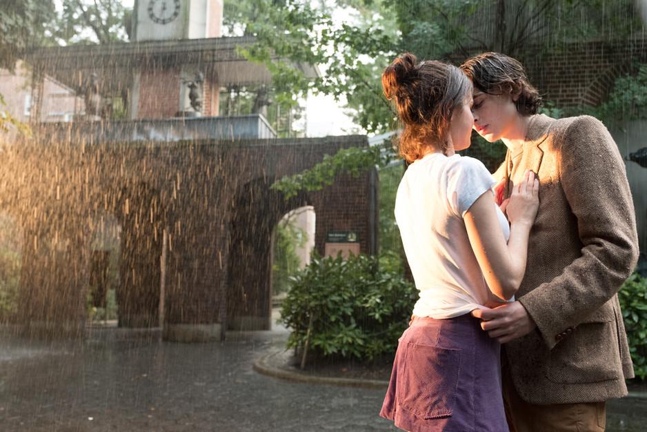"""Фильм недели - """"Дождливый день в Нью-Йорке"""""""