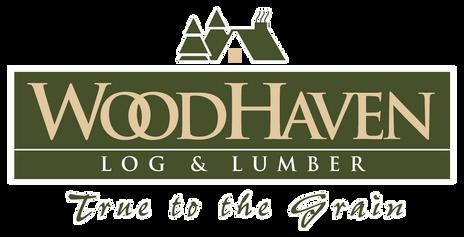 Woodhaven Log & Lumber