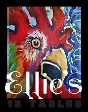 Ellie's 12 Tables