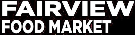Fairview Food Market