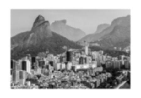 Pedra da Gávea Rio de Janeiro
