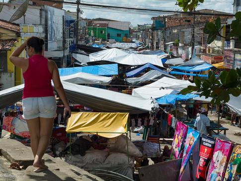 Mercado Popular de Porto Calvo
