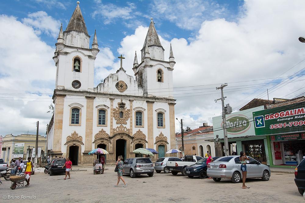 Igreja de São Gonçalo Garcia