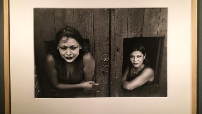 Henri Cartier-Bresson em São Paulo