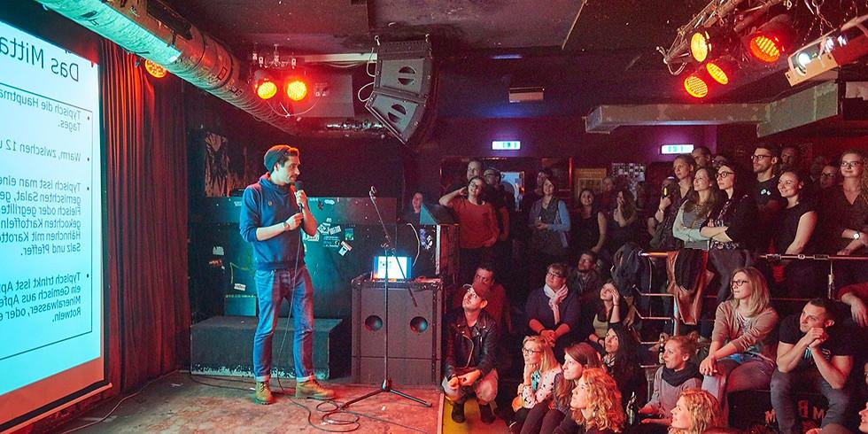 39. PowerPoint Karaoke Stuttgart