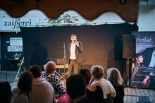 Keller Klub Poetry Slam